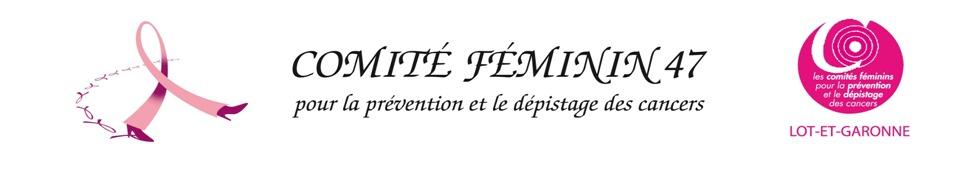 comité feminin 47